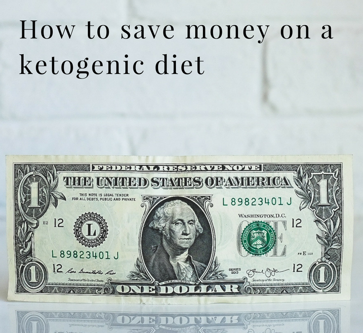 Keto on a Budget: How to Save Money on a Ketogenic Diet