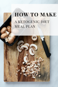 Are you thinking about starting a ketogenic diet? If so, you will love this article on how to make a ketogenic meal plan.