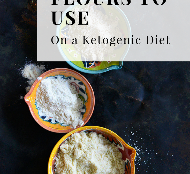 The Best Flours to Use on a Keto Diet