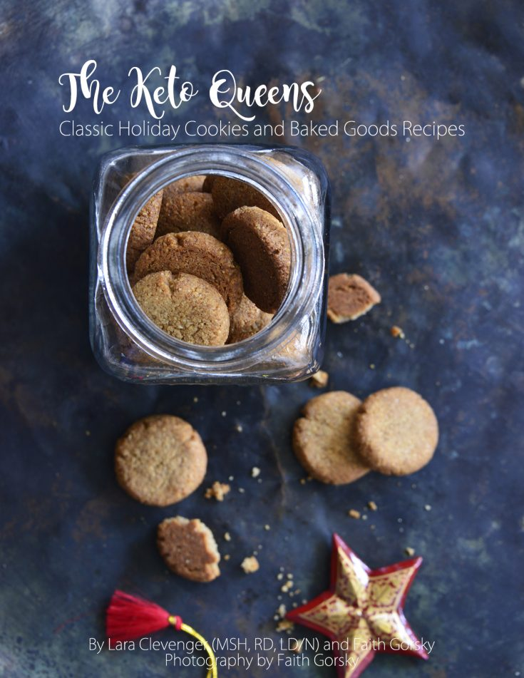 Holiday Baking: Christmas Cookies and More