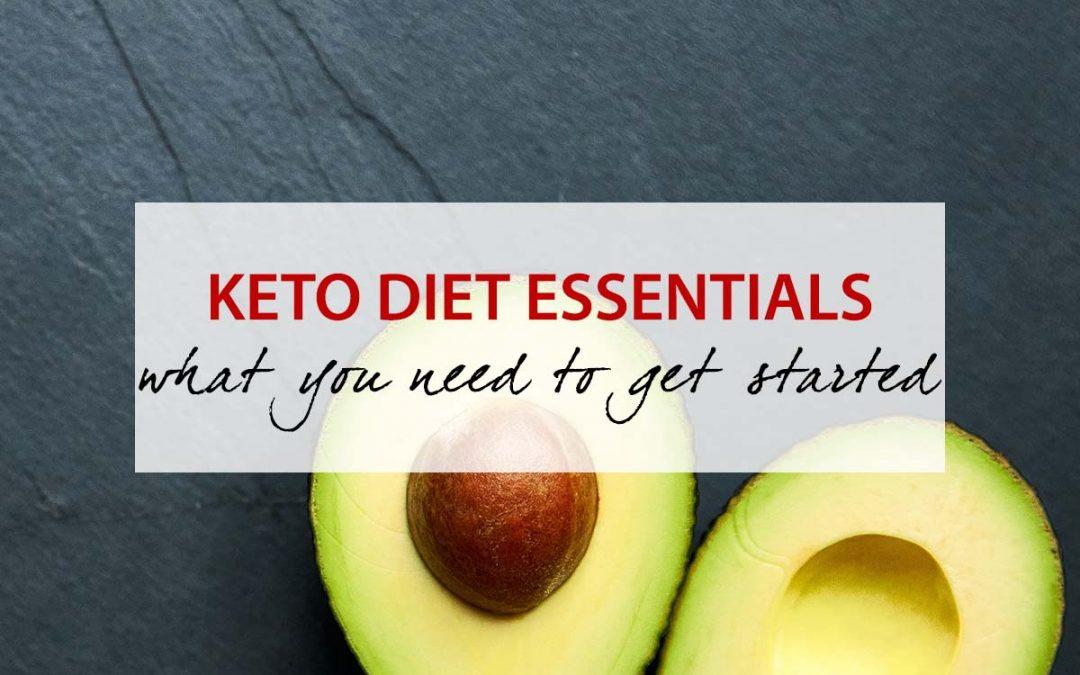 Keto Diet Essentials