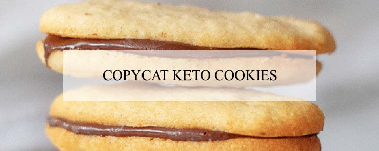 copycat keto cookies banner