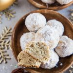 Keto Pecan Snowball Cookies From The Roasted Root