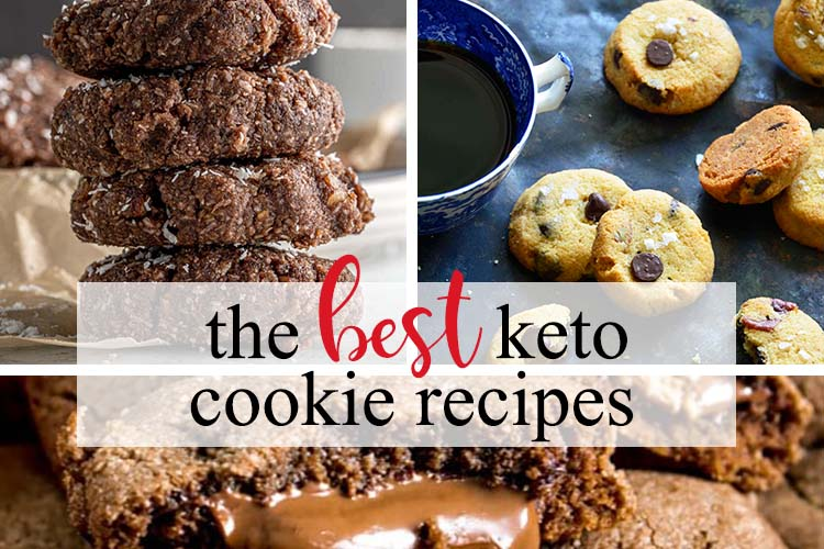 the best low carb keto cookie recipes