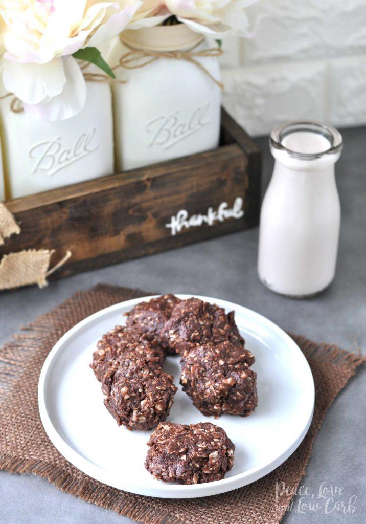 Keto-No-Bake-Cookies