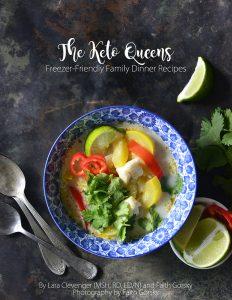 Freezer Friendly Family Dinner Recipes Ebook