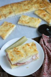 keto bread almost no carbs