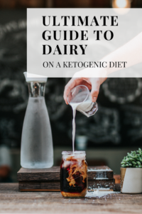 Dairy Products, can you have them on a keto diet? Well, that depends. It truly is something that is specific to eat individual.