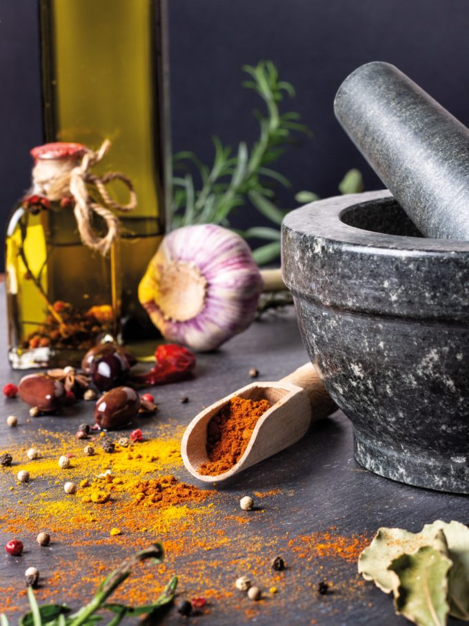 What are Adaptogens? You've probably heard this word thrown around and being praised for their healing powers and stress reduction. But do they actually work? #adaptogens #stress #healing #healingherbs #keto #health