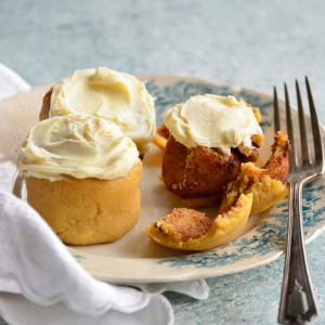 Instant Pot Keto Cinnamon Rolls are great for lazy Sunday mornings.Sweet with delicious keto icing, you'd think these are too good to be true! feature photo