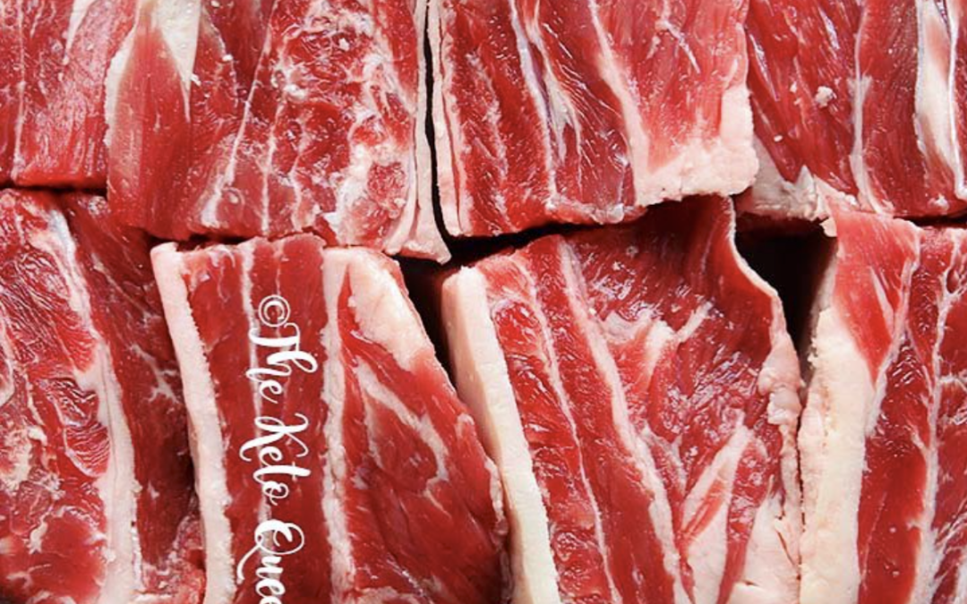 Low Carb Beef Recipes You Need to Try!