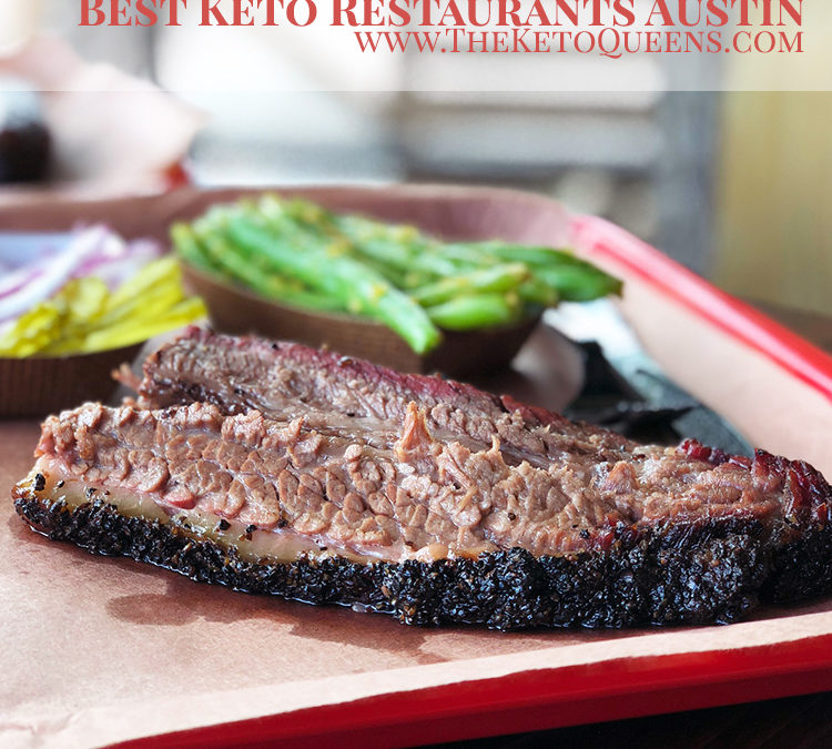 Keto Restaurants Austin