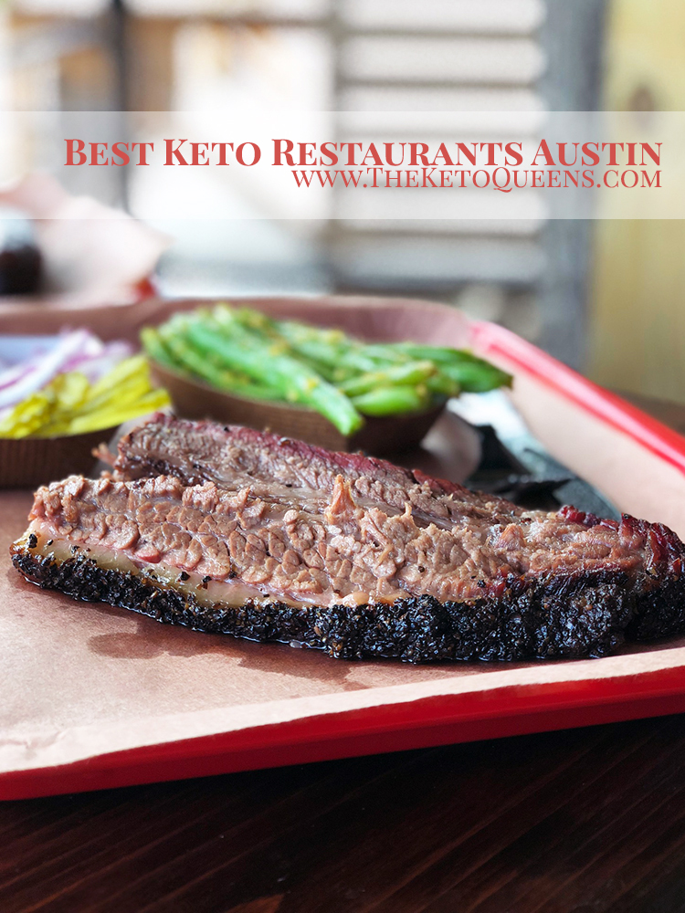 Best Keto Restaurants Austin