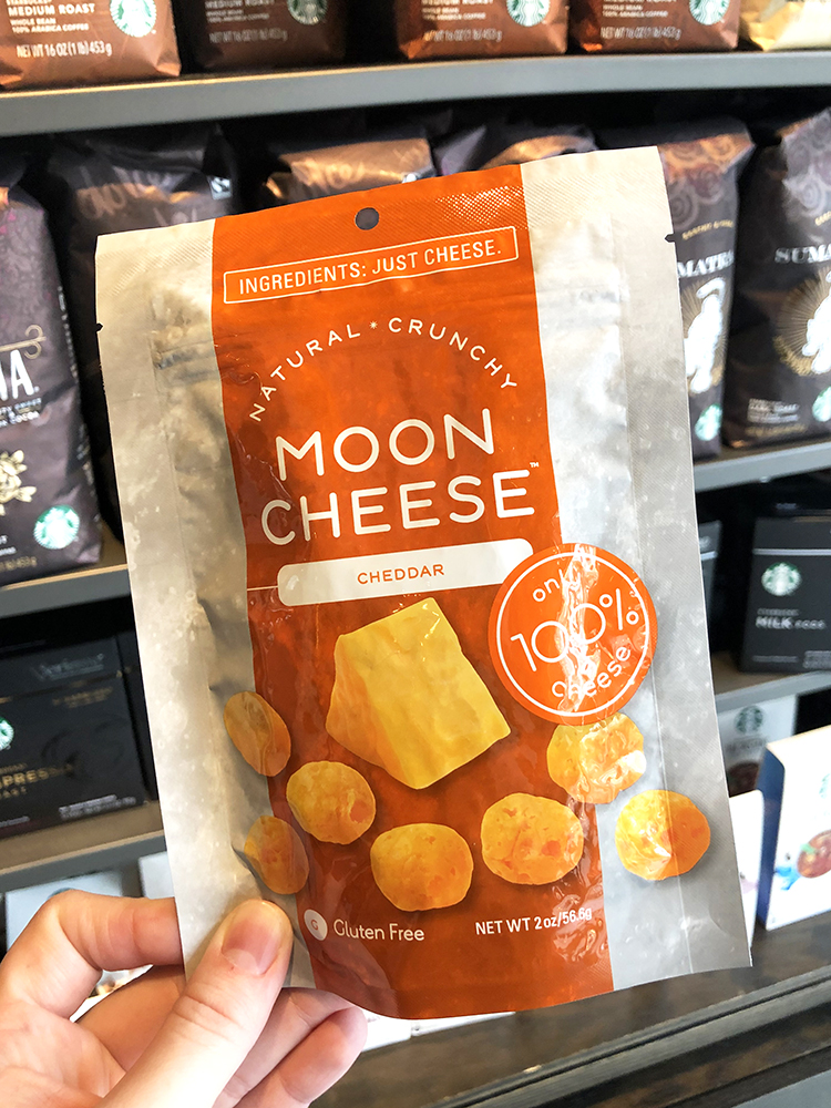 moon cheese at starbucks