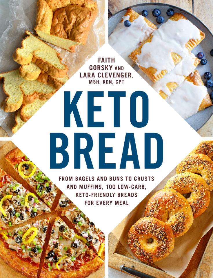 The Best Keto Bread Recipe (Low Carb and Paleo Bread)