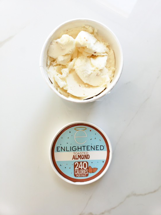 low carb ice cream review