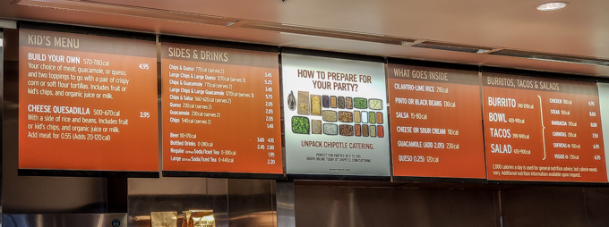 how to order keto at chipotle  best low carb options