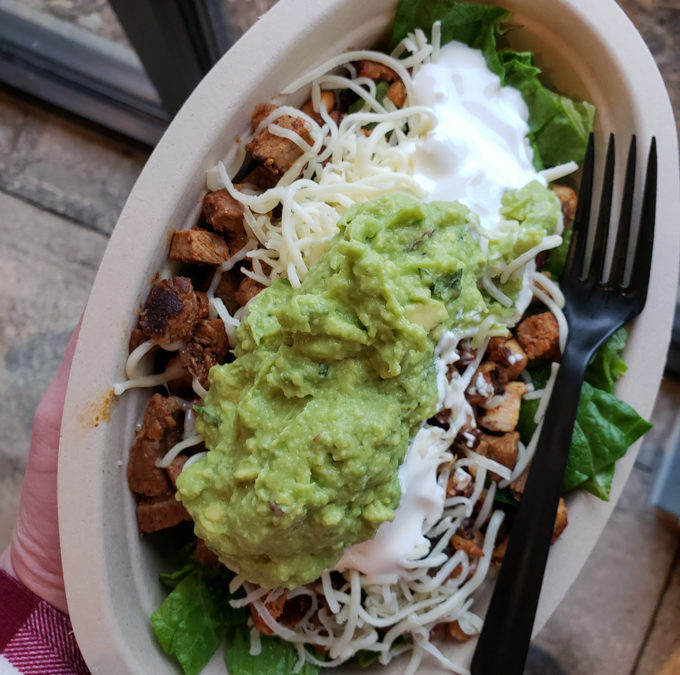 How to Order Keto at Chipotle – Best Low Carb Options