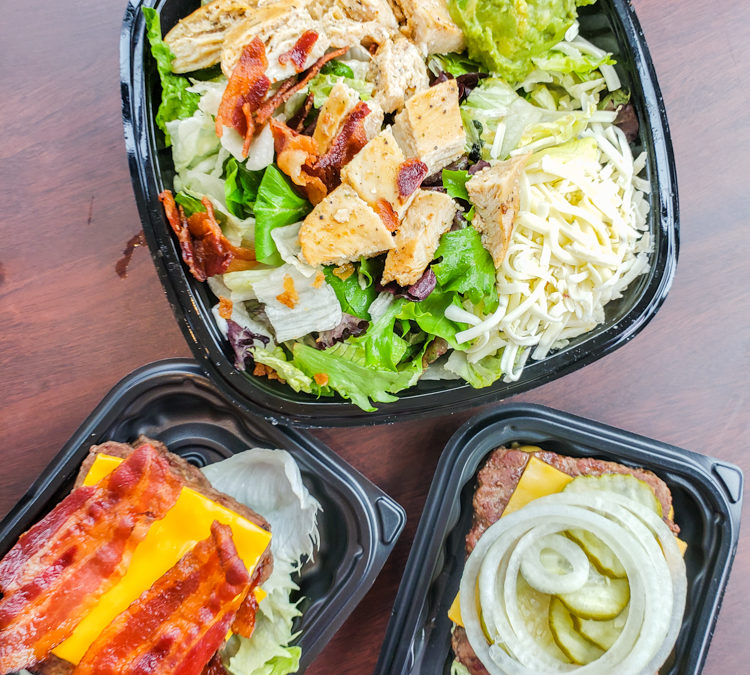 Wendy's Keto Options – Low Carb at Wendy's