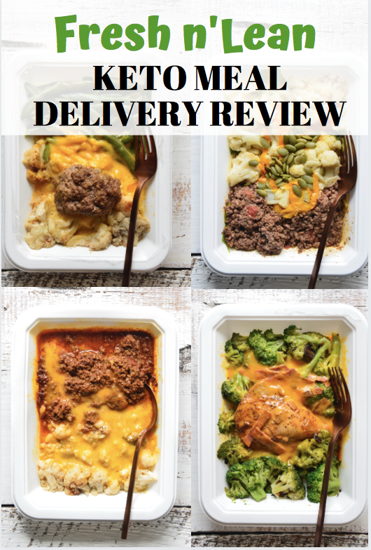 Today we are reviewing Fresh n' Lean, a keto meal delivery service. They use organic, local & seasonal produce along with grass-fed & sustainable proteins.