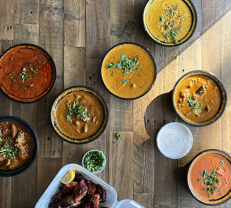 Low Carb Guide to Eating Out: Indian Food