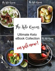 Ultimate Keto Diet Ebook Bundle